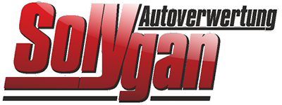 Solygan Autoverwertung Logo